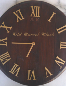 Old_Barrel_clock